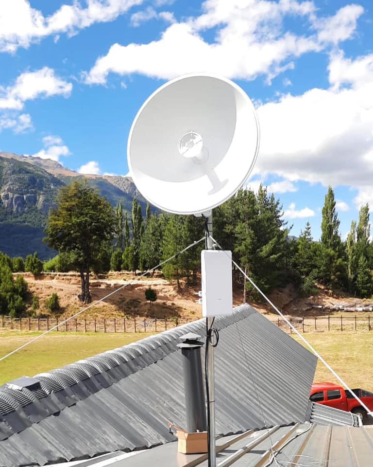 Escuela Rural El Límite ya cuenta con red wifi municipal